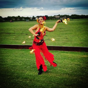 Inferno Flow Entertainment - Fire Performer in Pembroke Pines, Florida