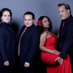 Inferno - Opera Singer / Wedding Singer in Tampa, Florida