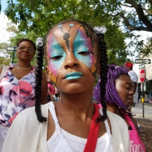 IX Lyfe Artistry - Face Painter / Outdoor Party Entertainment in New York City, New York