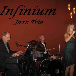 Infinium Jazz Band - Jazz Band / 1950s Era Entertainment in Temecula, California