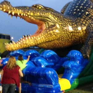 Inflatable Rental - Party Inflatables in St Charles, Missouri