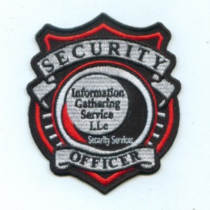Information Gathering Services LLC - Event Security Services in Miami, Florida