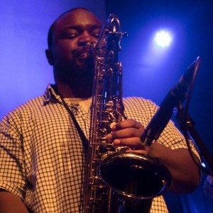 Ini Essien - Saxophone Player in St Louis, Missouri