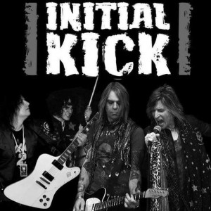 Initial kick - Classic Rock Band / Cover Band in Doylestown, Pennsylvania