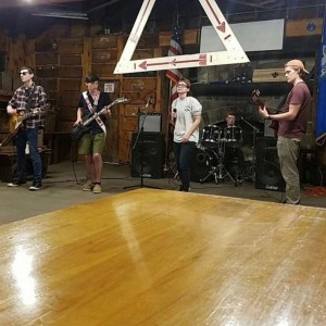 Injury Risk - Rock Band in Oakville, Connecticut