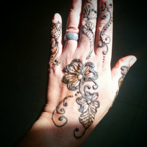 Ink Spot Henna - Henna Tattoo Artist / College Entertainment in Spokane, Washington