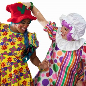 Inkabink Kids Party Entertainment - Children's Party Entertainment / Clown in Los Angeles, California