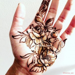 Ink'd Artistry Henna - Henna Tattoo Artist in Queens, New York