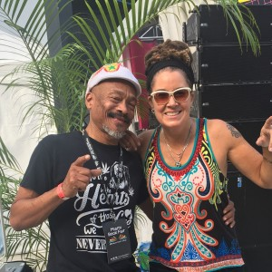 Queen & King - Reggae Band / Rapper in Hollywood, Florida
