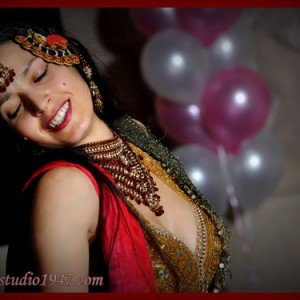 Inner Spirit Dance Company - Belly Dancer in East Northport, New York