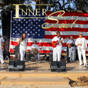 Innersoul Band - Dance Band / Disco Band in Sacramento, California