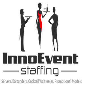 InnoEvent Staffing - Waitstaff in Houston, Texas