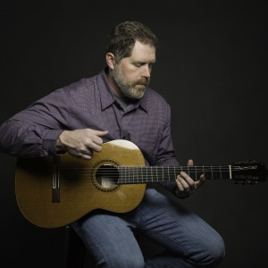Andy LeGrand - Guitarist / Classical Guitarist in Knoxville, Tennessee