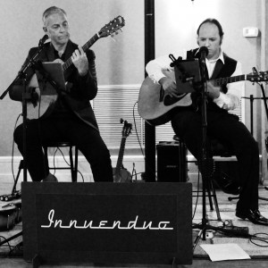Innuenduo - Easy Listening Band / Jazz Band in Cape May, New Jersey