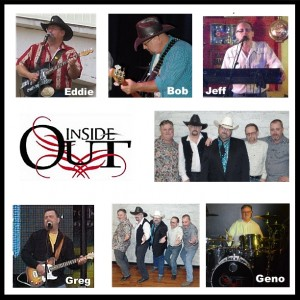 Inside Out - Country Band in Augusta, Kentucky