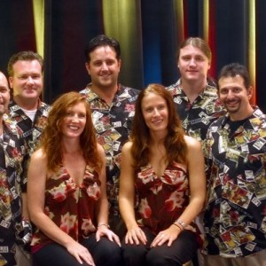 Inside Out Band - Wedding Band / Dance Band in San Diego, California