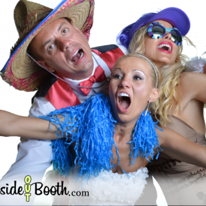Inside Out Booth - Photo Booths / Family Entertainment in New York City, New York
