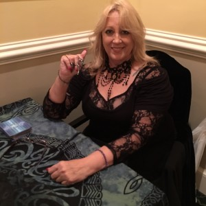 Insightful Tarot Reader Annette Alford - Tarot Reader in Woburn, Massachusetts