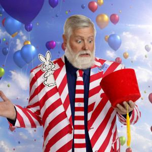 Inspector Magic - Magician / Santa Claus in Centennial, Colorado