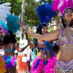 Inspiracion Latina Dance Company - Dance Troupe in Toronto, Ontario