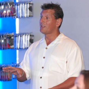 Inspirational Speaker Kenn Dixon - Motivational Speaker / Business Motivational Speaker in Kelowna, British Columbia