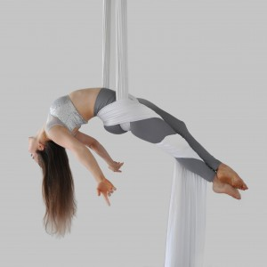 Inspire Angels - Aerialist / Female Model in Atlanta, Georgia
