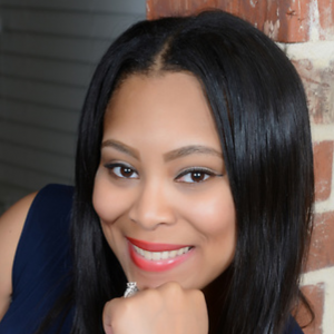 Sharmetra Lewis - Motivational Speaker / Author in Dallas, Texas