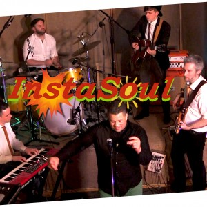 InstaSoul - Cover Band / Soul Band in Houston, Texas