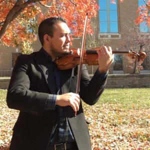 Instrumental Music for Events - Violinist in Kansas City, Missouri