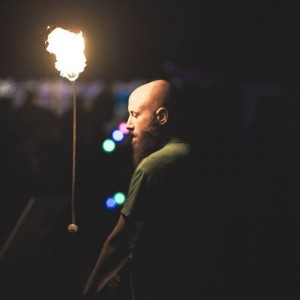 Insured Fire Performances - Fire Performer in South Portland, Maine
