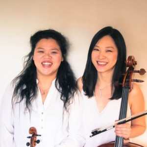 InSync - Classical Duo / Pop Music in Chicago, Illinois