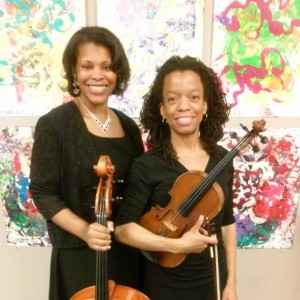 Integrity Strings - Classical Ensemble / Holiday Party Entertainment in Durham, North Carolina
