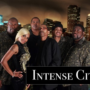 Intense City - Dance Band / Disco Band in Boston, Massachusetts