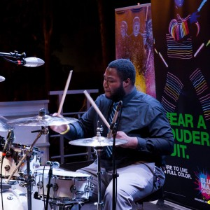 CALJ MUSIC - Drummer / Percussionist in Bushnell, Florida