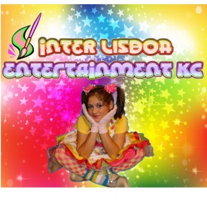 Inter Lisboa Entertainment KC - Face Painter / College Entertainment in Kissimmee, Florida