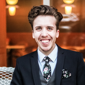 Caleb Morgan - Strolling/Close-up Magician / Magician in Charlotte, North Carolina