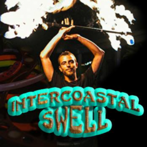 Intercoastal Swell - Fire Performer in Fort Pierce, Florida