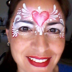 International Face and Body Art - Face Painter / Halloween Party Entertainment in Hollywood, Florida