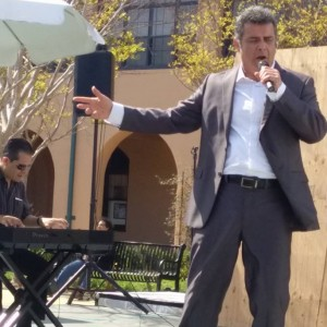 International Singer - Classical Singer in Bonita, California
