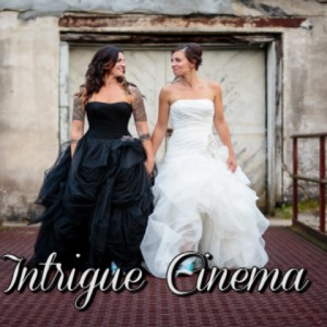 Intrigue Cinema - Wedding Videographer / Wedding Photographer in Southfield, Michigan