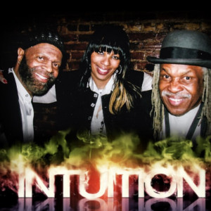 Intuition - R&B Group in Toledo, Ohio