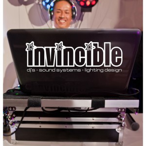 Invincible DJ's - Wedding DJ in Long Beach, California