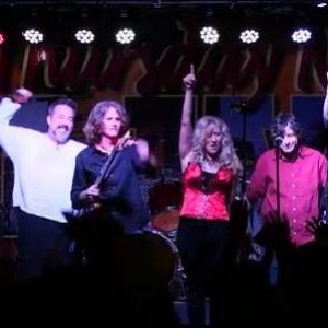 Invincible Heart - Heart Tribute Band in Columbia, Missouri