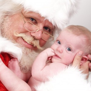 Invite Santa - Santa Claus in Fort Myers, Florida