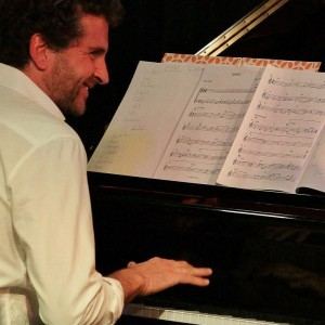 Ioannis - Pianist in Scottsdale, Arizona