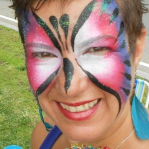 Ione Entertainment - Face Painter / College Entertainment in Burlington, Massachusetts