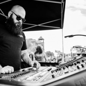 Ira Skinner - Sound Technician in Bay Area, California