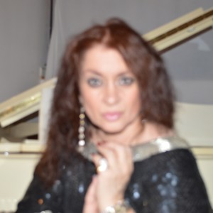 Irene Ida - Jazz Singer / 1920s Era Entertainment in Mount Kisco, New York