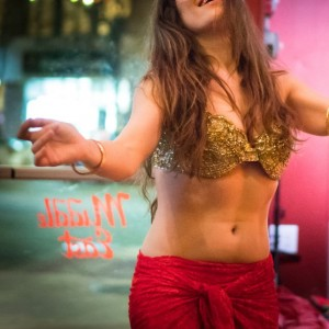 Iria Raqs - Belly Dancer in Boston, Massachusetts