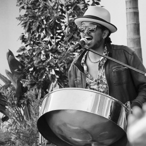 Irie Earth Steel Drum Entertainment